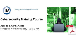 IC-32 Training UK