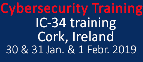 ISA Cybersecurity training