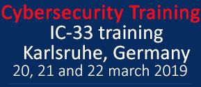 ISA Cybersecurity training